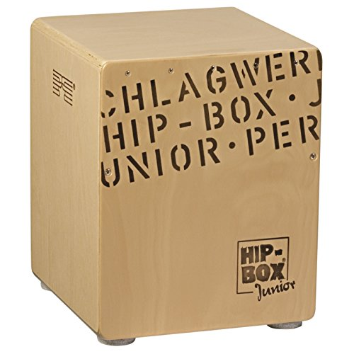 Hip-Box Junior Cajon CP 401