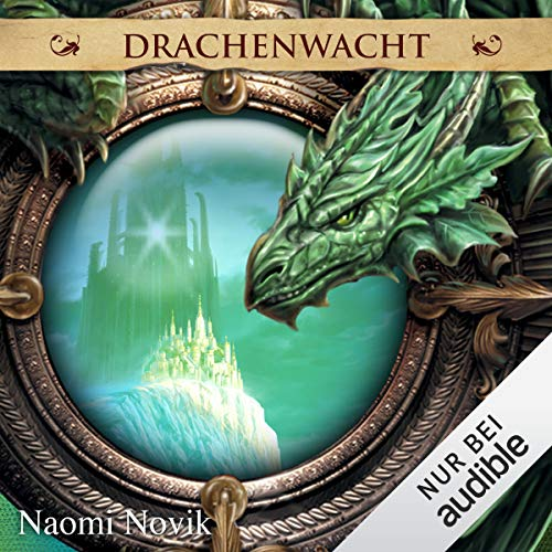 Drachenwacht cover art