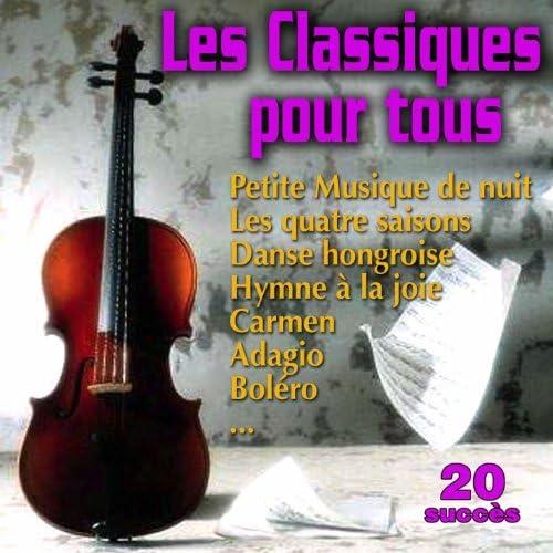 Orchestre Philharmonique de Philadephie, Eugène Ormandy, Radio Symphoni-O