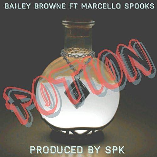 Bailey Browne
