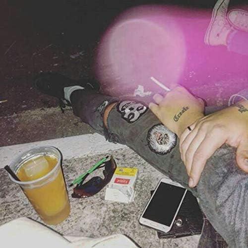 Yung High