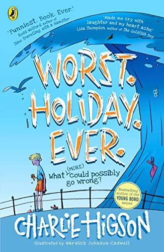 Worst. Holiday. Ev