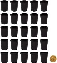 blank stadium cups