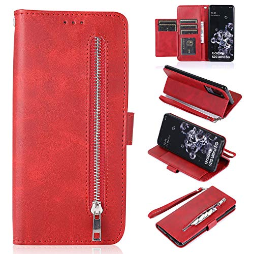 EYZUTAK Wallet Case for Samsung ...