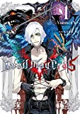 Devil May Cry 5 – Visions of V – 1巻 (LINEコミックス)