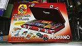 Modiano- Accessori per Giochi da Casinò, 3076449