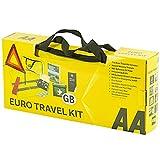 AA Kit de viaje europeo 7 piezas