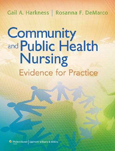 Community and Public Health Nursing + Docucare Package, One Year Access