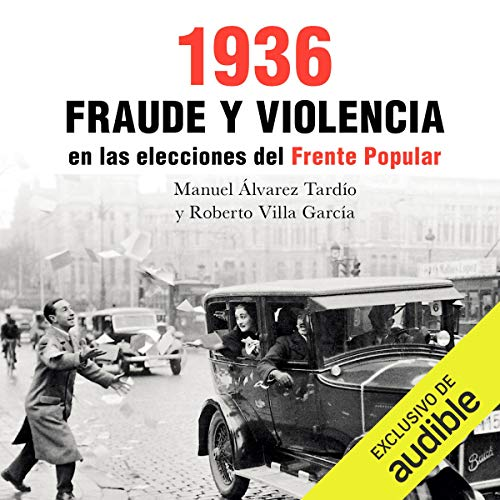 1936 (Spanish Edition)  By  cover art