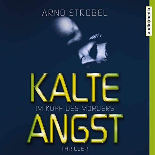 Kalte Angst audiobook cover art