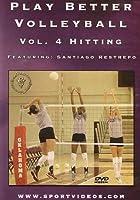 Play Better Volleyball: Hitting [DVD]
