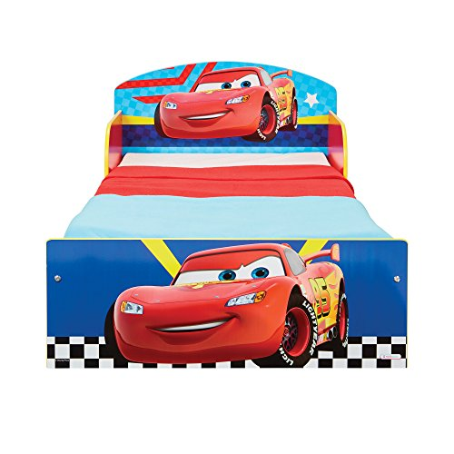 Worlds Apart (WAP) Disney Cars - Lettino per Bambini