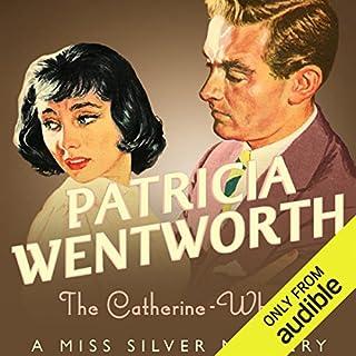 The Catherine Wheel audiobook cover art