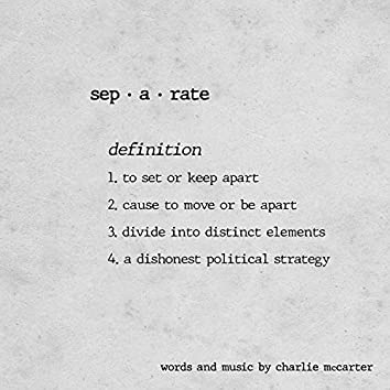 Sep-A-Rate