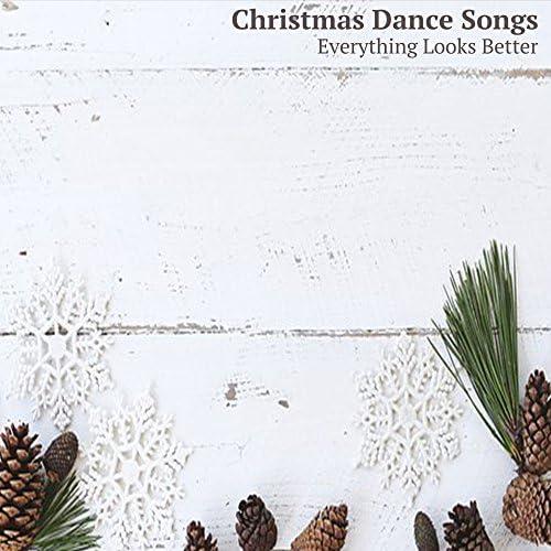 Christmas Dance Songs