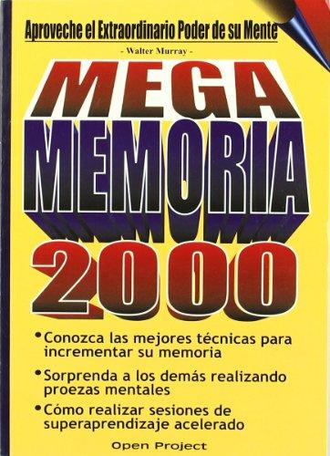 Mega memoria 2000