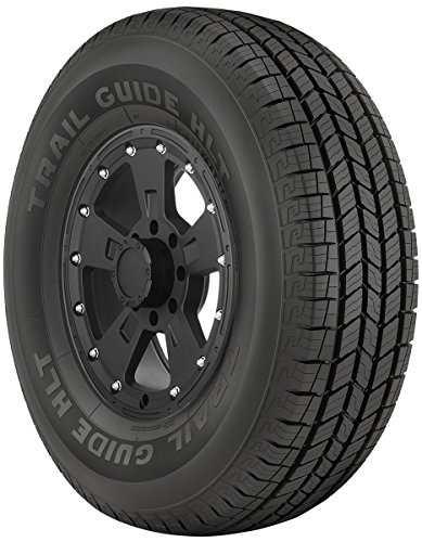 Multi-Mile Trail Guide HLT P245/60R18 105H All Season Radial Tire