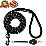 Dog Leashes for Medium and Large Dogs Mountain Climbing Rope Dog Leash 6