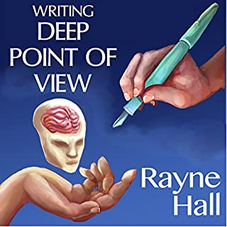 Writing Deep Point of View audiobook cover art