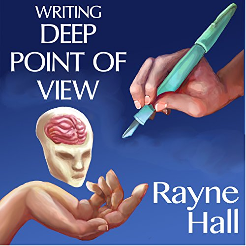 Writing Deep Point of View cover art