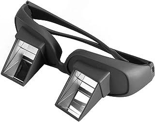a213c06622 Trifycore Cama de Alta definición de Gafas de Prisma Horizontal Perezoso  Creativo periscopio Ver Las Gafas
