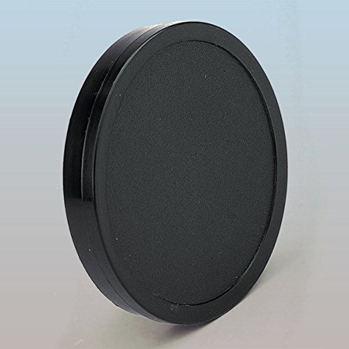 Lensdop Heliopan diameter: 37mm (ES37) - Made in Germany/Heliopan lens Cap diameter: 37mm (ES37)