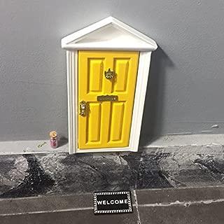 Fairy Door Fairy Door - Miniature Door -
