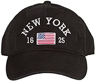 New York 1625 Vintage Baseball Cap (25 Styles Available)