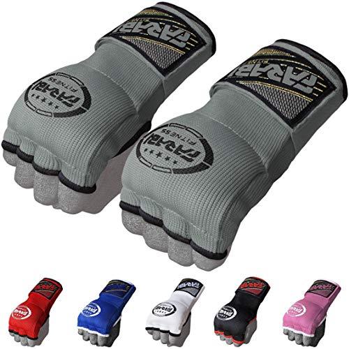 FARABI - Guantes de boxeo híbridos para niños, boxeo,