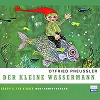 Der kleine Wassermann Hörbuch