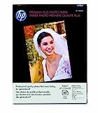 HP Q6566A 5inx7in Premium Plus Photo Paper (60-Sheets)
