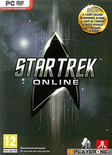 Star Trek Online (PC DVD) [Edizione: Regno Unito]