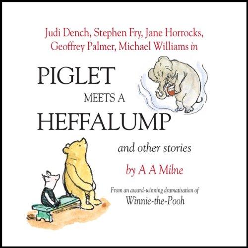 Bargain Audio Book - Winnie the Pooh