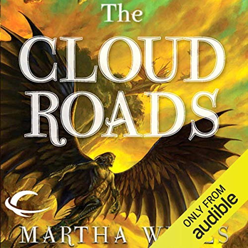 The Cloud Roads Titelbild
