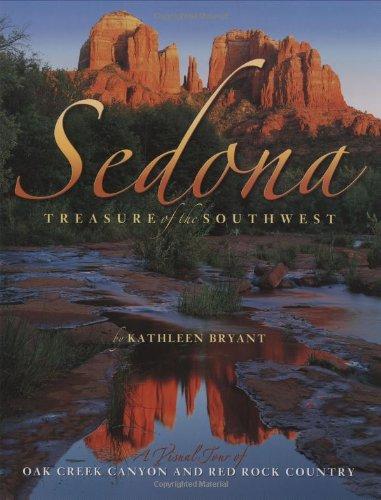 Sedona: Treasure of the -