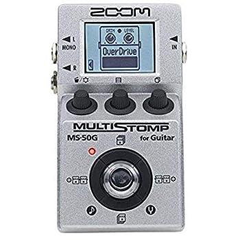 zoom ms 50g