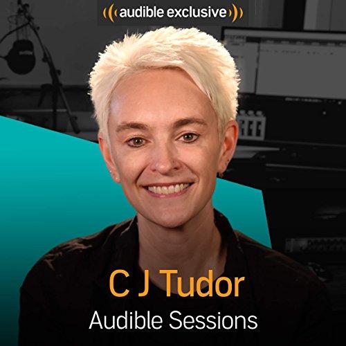 C J Tudor audiobook cover art
