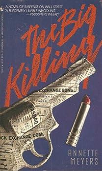 Big Killing, The 0553053248 Book Cover