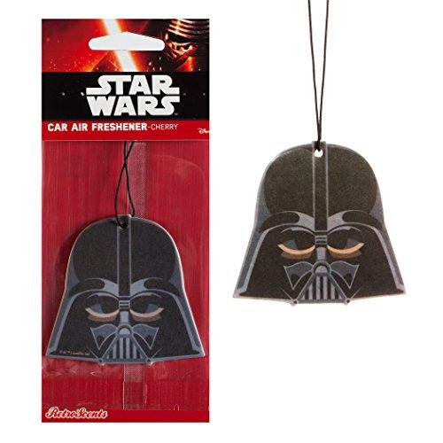 Star Wars SW2D1, Darth Vader-Lufterfrischer, Kirsche