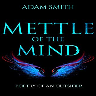 Mettle of the Mind cover art