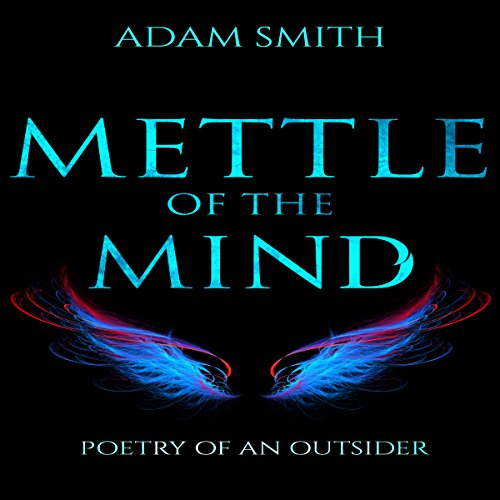 Mettle of the Mind audiobook cover art