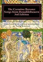 The Carmina Burana: Songs from Benediktbeuern