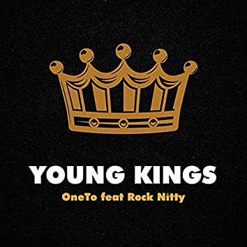 Young Kings (feat. Rock Nitty)