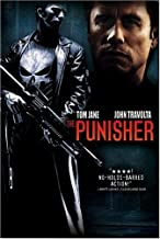 Best the punisher dvd Reviews