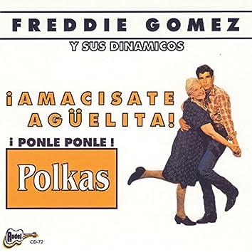 Polkas Amacisate Aguelita