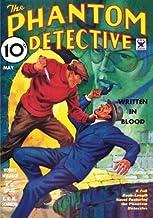 Phantom Detective - 05/35: Adventure House Presents: