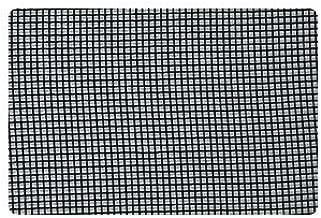 サランネット スクリーンメッシュ メッシュ数(25.4mm):24|カラー:黒色 長さ(m):1