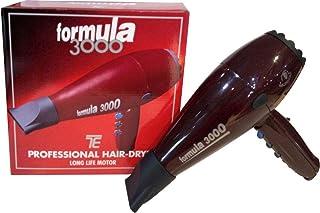 تكنو الكترا فورميولا مجفف شعر - 3000، بني
