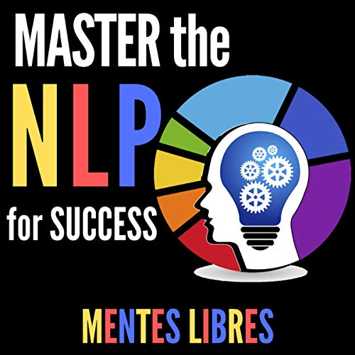 Master the NLP for Success! cover art