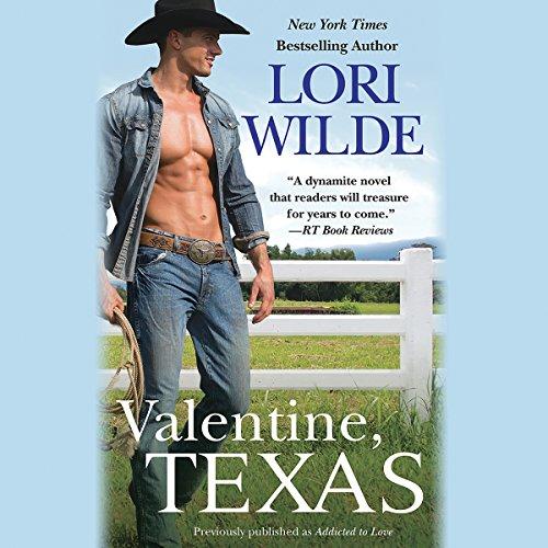 Couverture de Valentine, Texas